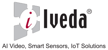 Iveda – AI Video, Smart Sensors, IoT Solutions Logo