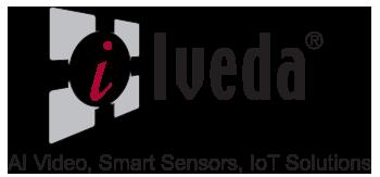 Iveda – AI Video, Smart Sensors, IoT Solutions Logo